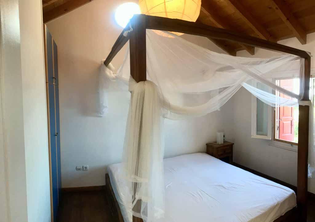 Katarina Schlafzimmer
